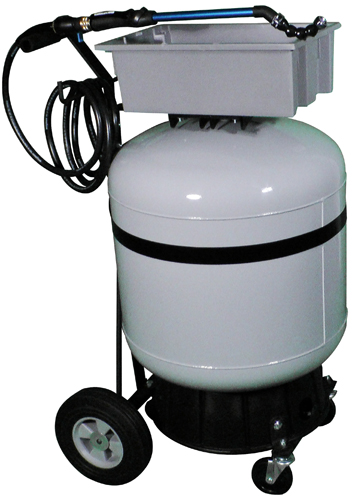 Professional portable watering machines for Portable watering tanks for gardens